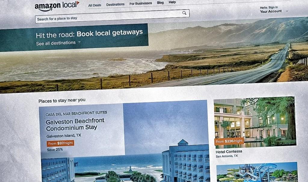 Amazon da el paso y entra al mercado de hotelería