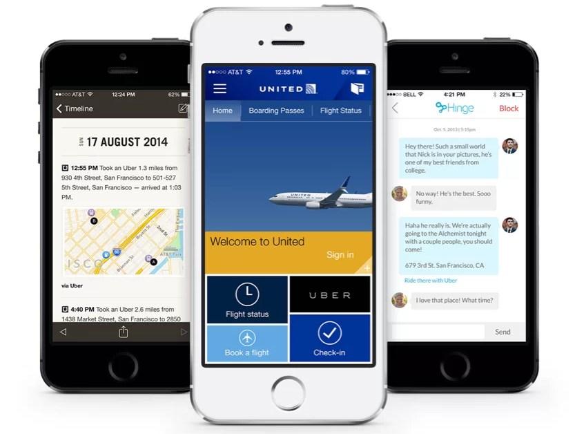 Mercado de viajes y economía colaborativa II: Uber, APIs y los nuevos intermediarios