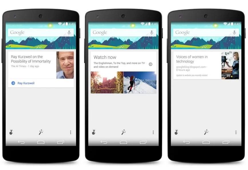 Google y su nueva aplicación: ¿un asistente personal para viajes?
