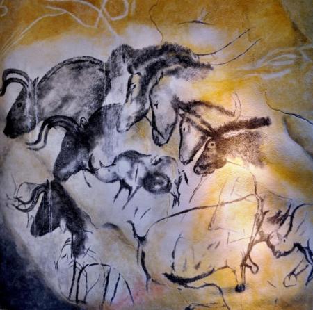 Cueva Chauvet