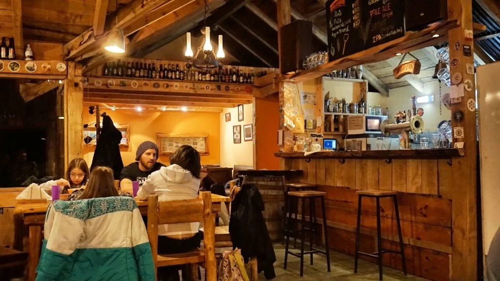 Cervecería Epulafquen