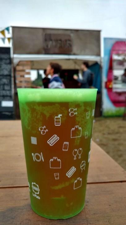 Cerveza Laurus
