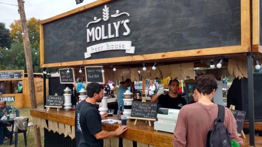 Cervecería Molly's