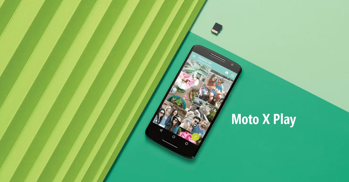 Review: usos viajeros y cotidianos de Motorola X Play