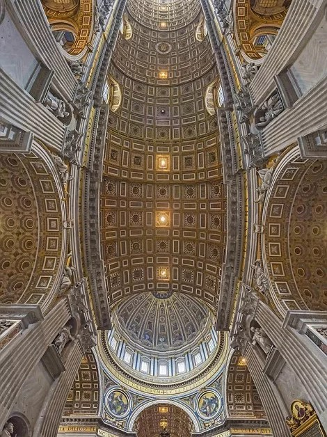Richard Silver: fotografía, panoramas e iglesias verticales