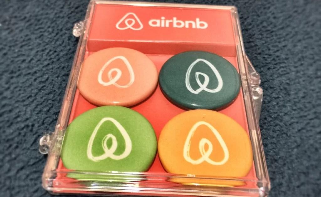 AirBNB: salir de los problemas por arriba