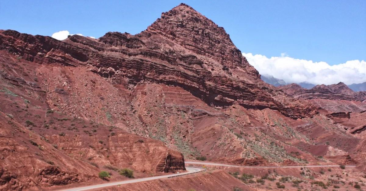Cafayate: 3 clásicos del recorrido en la Quebrada de las Conchas