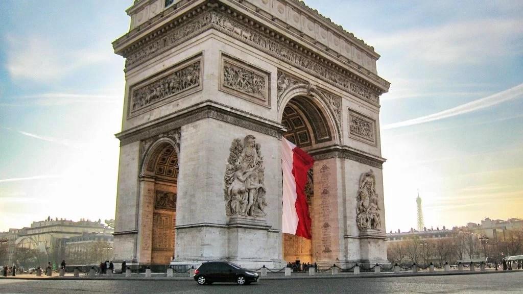 Paris, los buses y la vida cotidiana