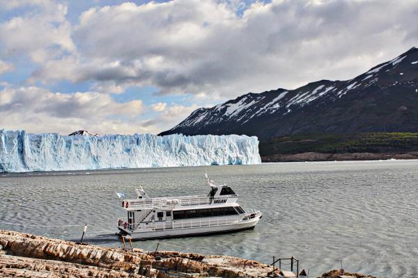 Minitrekking en el Glaciar Perito Moreno