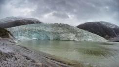 Glaciar Pía