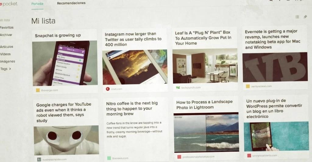 Herramientas para manejar y publicar contenidos en viajes y turismo