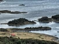 Bahía Wulaia