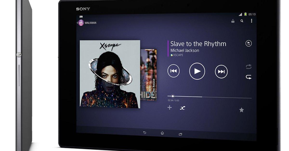 Revisión Sony Xperia Z2 Tablet: parte 1, sobre experiencia de uso y especificaciones