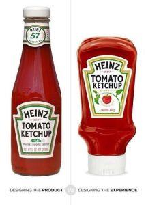 ketchup - UXDesign : Concevoir une expérience utilisateur plutôt qu'un produit - Libre Logic