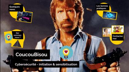 Coucou Bisou - CoucouBisou: le collectif vers la transition numérique