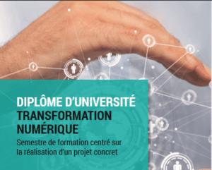 DU TransformationNumérique