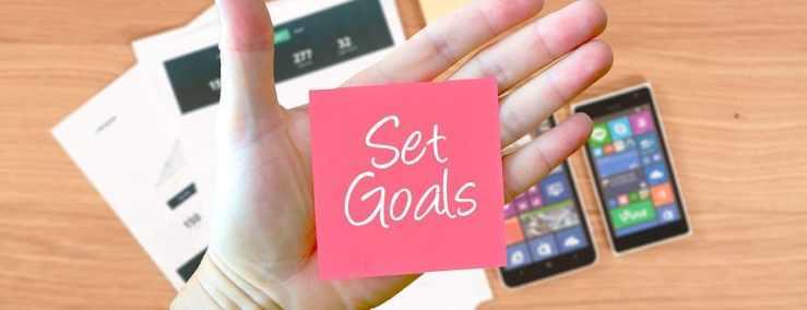 objectifs - Boostez votre image avec le content marketing