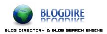 blogdire logo