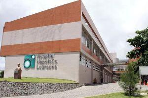 Laureano contratou empresa terceirizada de diretor para prestar serviços ao próprio hospital