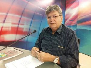 PSB alega nova conjuntura nacional para retirar candidatura de João Azevedo