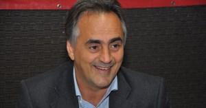 Renegociação de contratos: Cartaxo alfineta RC e diz que bom gestor aparece na crise