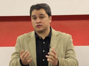 Efraim defende vereador como vice de João Azevedo
