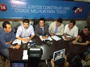 PTB anuncia Wilson Filho como pré-candidato a prefeito de JP