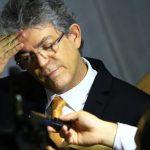 MPPB pede retorno de Ricardo à prisão e bloqueio de bens do ex-governador e outros denunciados na Operação Calvário