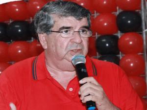 Roberto Paulino anuncia Mikika Leitão e Ariano Fernandes como suplentes