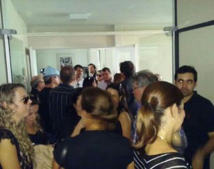 Diálogo: Após invasão a gabinete do secretário, Sindfisco consegue audiência para fevereiro