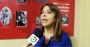 Eliza Virgínia afirma que substituição de Azevedo revela que PSB está sem rumo