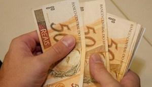Prefeitura de Santa Rita paga décimo terceiro salário neste quinta-feira