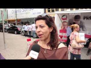 Eliza articula votos para Marcos Vinícius na disputa pela Presidência da CMJP