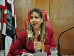 Vereadora defende autonomia do PSDB de JP para costura de alianças
