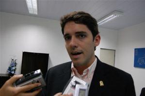 Tovar Correia Lima é escolhido novo líder da oposição de forma consensual