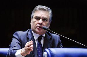 Cássio afirma que Reforma Trabalhista dará emprego a milhões de brasileiros