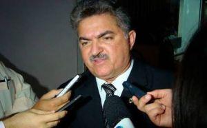 Filiado ao mesmo partido de Cartaxo, deputado não garante apoio à reeleição do prefeito