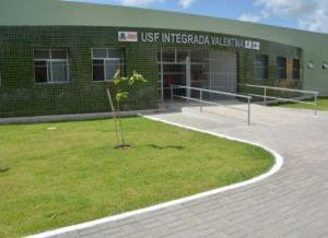 Prefeitura de João Pessoa inaugura USF no Valentina Figueiredo