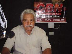 Morre radialista Fernando Heleno em JP