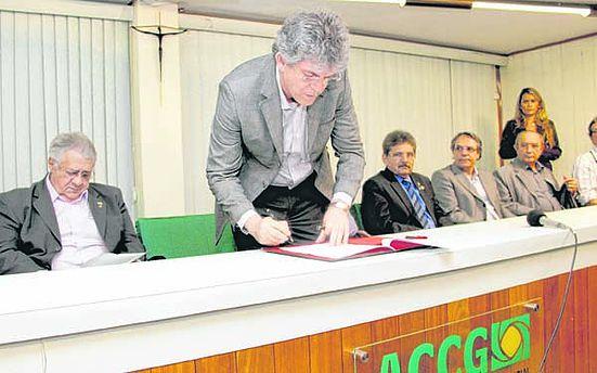 Câmara de Conciliação: Governador define equipe que vai negociar dívidas do Estado