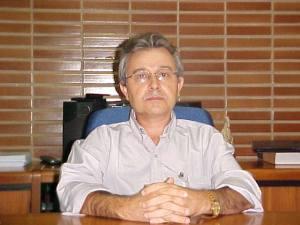 Marconi Frazão será o novo secretário da receita estadual
