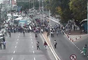 Opinião: A mediocridade do protesto
