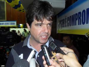 Ruy Carneiro abre mão de disputar Prefeitura de João Pessoa em nome da unidade do PSDB