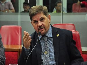 Exclusivo: Sérgio da Sac espera aval do prefeito para se filiar ao PT do B