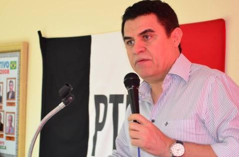 Wilson Santiago revela que PTB já conta com apoio de quatro partidos para disputar Prefeitura de JP