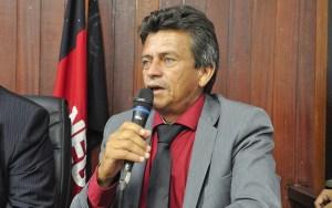 Zé Paulo garante que é o candidato de RC a prefeito de Santa Rita