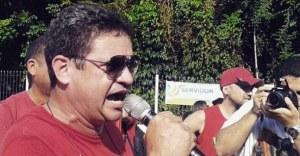 Petista diz que união de Manoel Jr e Cartaxo deve receber rejeição dos eleitores pessoenses