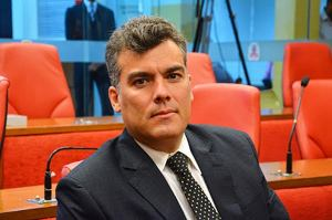 """Vereador se reúne com Nonato para decidir se permanece no PPS: """"Só fico se liberarem para apoiar Cartaxo"""""""