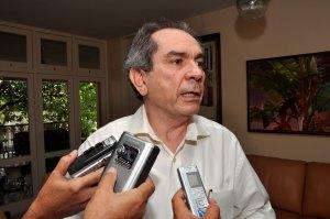 BASTIDORES: Manoel Júnior se reúne com Lira e desenha chapa das oposições; confira