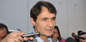 Romero Rodrigues recebe com indignação associação à Odebrecht e diz que vai colocar sigilos à disposição da justiça